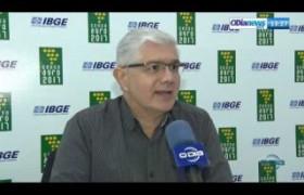 O DIA NEWS 26 09  Concurso do IBGE - Inscrições abertas