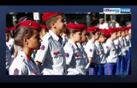 O DIA NEWS 26 09  Escola Militar no Piauí