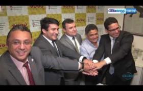 O DIA NEWS 26 09  Fábio Novo (PT) - pré-candidato à Prefeitura de Teresina