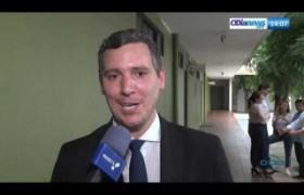 O DIA NEWS 26 09  Ítalo Barros (PTC) - Possibilidade de mudança de partido