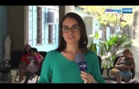 O DIA NEWS 26 09  Taxistas vão destinar parte do valor das corridas para APAE