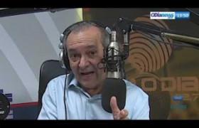 O DIA NEWS 27 09  AZ no Rádio