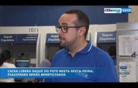 O DIA NEWS 27 09  Liberação do FGTS