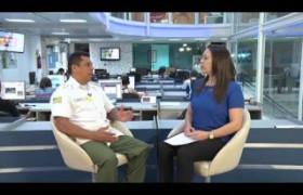 O DIA NEWS 2ª ed  05 09  Major Marcos Nascimento (coord  CAIS/PM-PI)