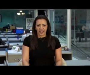 TV O Dia - O DIA NEWS 2ª ed. 13 09 Política na Rede