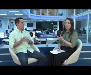 TV O Dia - O DIA NEWS 2ª ed 23 09 Náiguel Castelo Branco (Superv. Farmácia da Maria)