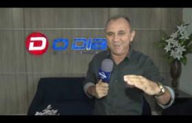 O DIA NEWS 2ª ed  27 09  Juvenal Ribeiro (apresentador do Linha de Fogo)