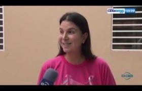 O DIA NEWS 30 09  Projeto Mama Firme