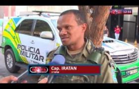 ROTA DO DIA 06 09  Sargento do exército se envolve em confusão no Shopping da Cidade