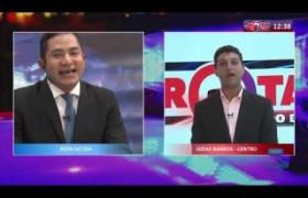 ROTA DO DIA 16 09   Ozeas Barros AO VIVO