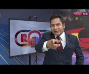 TV O Dia - ROTA DO DIA 17 09 Casal preso usando placa adulterada e simulacro de arma de fogo