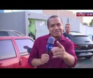 TV O Dia - ROTA DO DIA 19 09  Mãe não aguenta mais o filho usuário de drogas