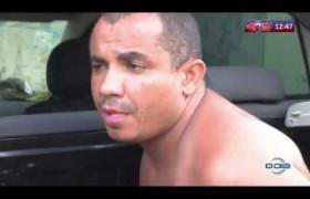ROTA DO DIA 26 09  Foragido da justiça, Marcos Laércio
