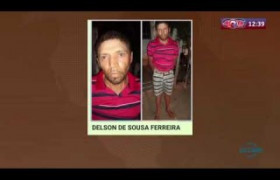 ROTA DO DIA 30 09  Homem é preso após tentar matar a própria esposa