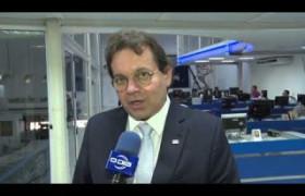 BOM DIA NEWS 01 10  Álvaro Mota (pres. Centro de Estudos das Sociedades dos Advogados)
