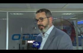 BOM DIA NEWS 01 10  Daniel Farias (sócio Conselho Gestor da Urbano Vitalino Advogados)