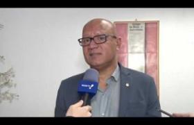 BOM DIA NEWS 01 10  Franzé Silva avalia apoio declarado por um grupo de petistas a Fábio Novo