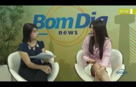 BOM DIA NEWS 02 10  Raylena Alencar (Pres. Com. Direito Prev. OAB/PI) - Reforma da Previdência