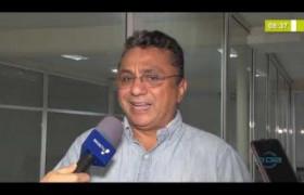 BOM DIA NEWS 07 10  Dudu (Vereador PT) investe na formação da chapa proporcional do partido