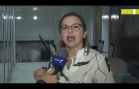 BOM DIA NEWS 08 10  Silvia Reis (Promotora de Justiça) - Eleições para Conselheiros Tutelares