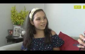 BOM DIA NEWS 11 10  Criança - poesia em forma de gente