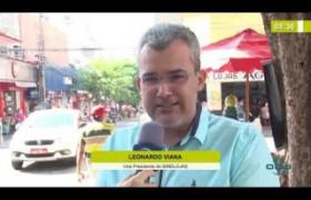 BOM DIA NEWS 11 10  Expectativa do comércio para o dia das crianças