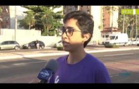 BOM DIA NEWS 16 10  Corrida de rua atrai novos atletas