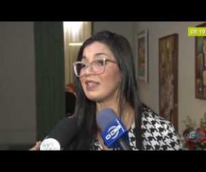 TV O Dia - BOM DIA NEWS 16 10 Prefeitura apresenta plano de ordenamento territorial de Teresina