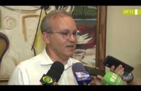 BOM DIA NEWS 16 10  Vereadores reclamam da falta de pagamento das emendas parlamentares