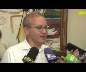 TV O Dia - BOM DIA NEWS 16 10 Vereadores reclamam da falta de pagamento das emendas parlamentares