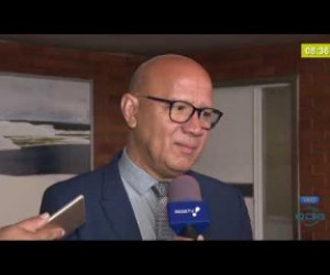 TV O Dia - BOM DIA NEWS (21.10) Bancada de deputados apresenta resultado sobre litígio entre Piauí e Ceara�