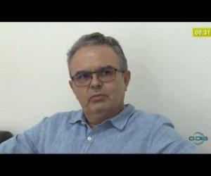 TV O Dia - BOM DIA NEWS (21.10) Sindicato dos lojistas exige mais segurança no Centro de Teresina