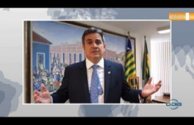 BOM DIA NEWS (24.10) Reforma da Previdência aprovada em 2º turno