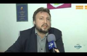 BOM DIA NEWS (28 10) INSPEÇÃO REVELA PRECARIEDADE DE ABRIGOS PARA VENEZUELANOS EM TERESINA