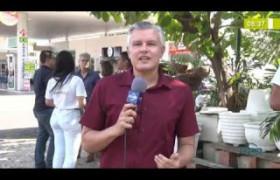 BOM DIA NEWS (28 10) PESQUISA FAZ MAPEAMENTO SOBRE COMO OS TERESINENSES SE DESLOCAM PELA CAPITAL