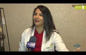 BOM DIA NEWS (30 10) DIETAS RESTRITIVAS - SAIBA OS PERIGOS DAS DIETAS RESTRITIVAS