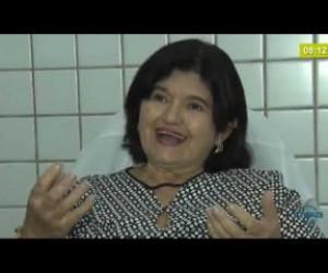 TV O Dia - DIA INTERNACIONAL DA GAGUEIRA