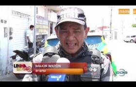 LINHA DE FOGO 02 10  Operação saturação tira de circulação armas e motos roubadas
