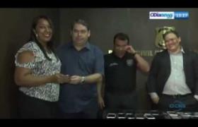 O DIA NEWS 03 10  Celulares roubados ou furtados são devolvidos aos donos pela polícia