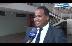 O DIA NEWS 03 10  Enzo Samuel (Ver. do PCdoB) - ampliação da bancada na câmara