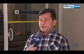 O DIA NEWS 03 10  Scheyvan Lima (pres. Wall Ferraz) - expulsão do Maj. Paulo Roberto