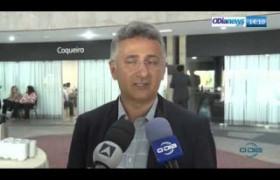 O DIA NEWS 07 10  Temporal derruba teto e UESPI suspende atividades no Campus Torquato Neto