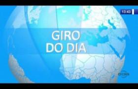 O DIA NEWS 08 10  Giro do Dia