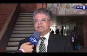 O DIA NEWS 08 10  Oposição pede esclarecimentos sobre o Banco Brasil Plural