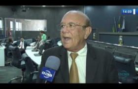 O DIA NEWS 09 10  Edson Melo fala da mudança de postura do Pref. Firmino Filho