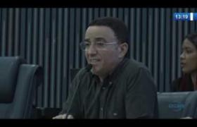 O DIA NEWS 09 10  Secretários prestam esclarecimento sobre transporte escolar