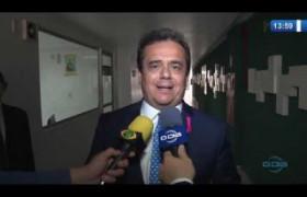 O DIA NEWS 10 10  ALEPI - 1ª reunião da Frente Parlamentar Agropecuária do Estado