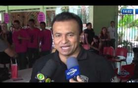 O DIA NEWS 10 10  Eleições 2020 - Sec. Fábio Abreu comenta provável apoio do Gov. Wellington D