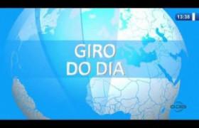 O DIA NEWS 10 10  Giro do Dia