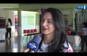 O DIA NEWS 10 10  SSP-PI promove o Projeto Mãos Dadas Contra a Violência